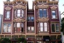 exterior Victorian color