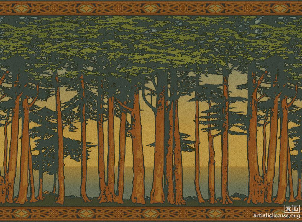 Stephen Bauer Bradbury Bradbury Art Wallpapers Artistic License