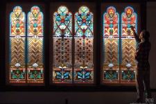 Brooklyn Presbyterian Church in Oakland
