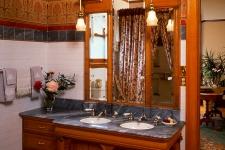 Vctorian bathroom