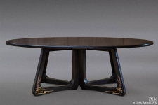 aesthetic coffee table