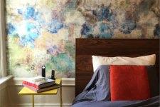 Scalamandre wallpaper