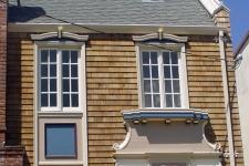 Graf House Restoration