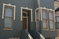 Art Deco ornamental plaster