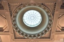 plaster details on ceiling doom