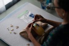 Vase Repair