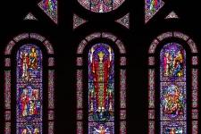 St Vincent De Paul Church in San Francisco