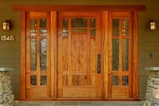Thorsen Style Entry